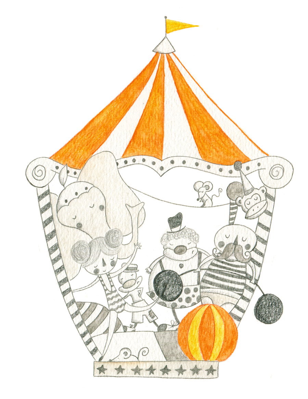 Palabra de árbol - Ilustración 03 - Raquel Blazquez