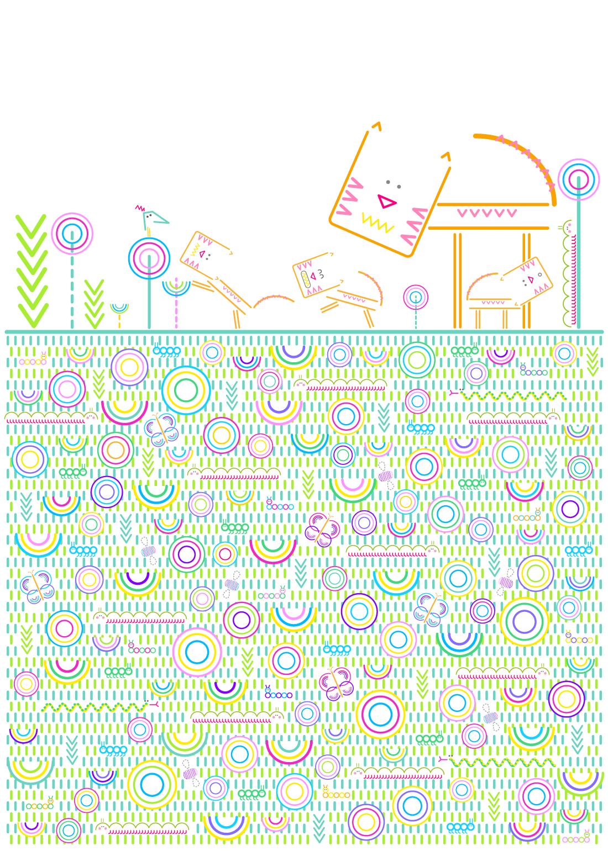 CCBF Key Visual - Vertical - Raquel Bonita