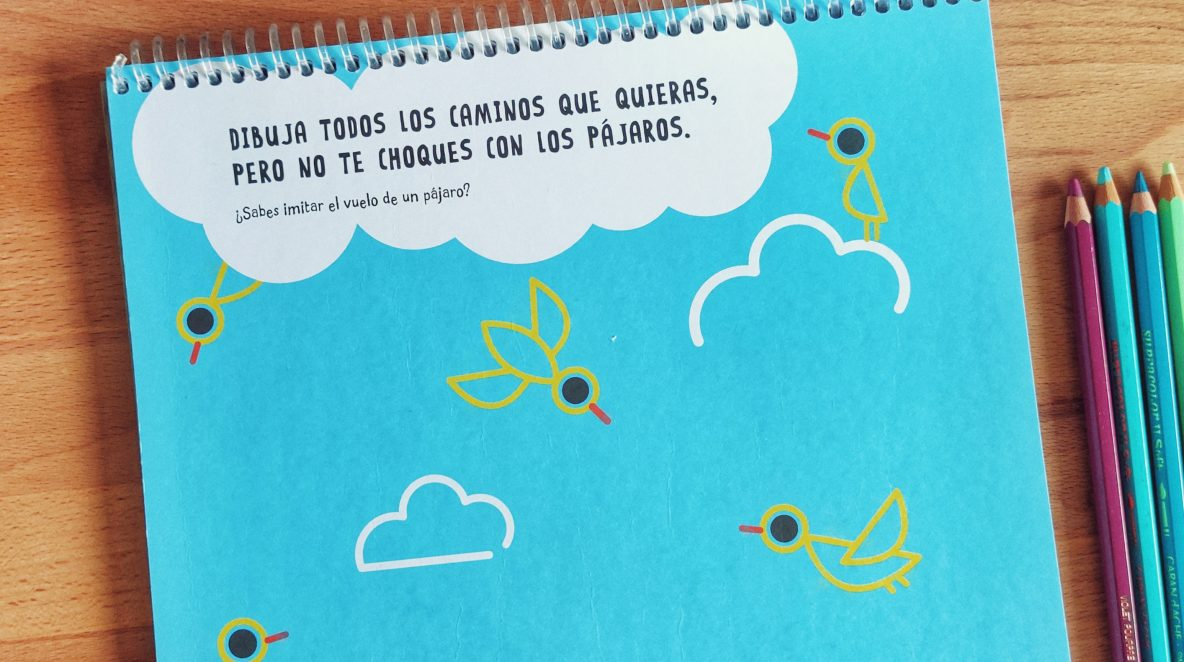 Grafismo creativo - Ilustraciones Raquel Bonita
