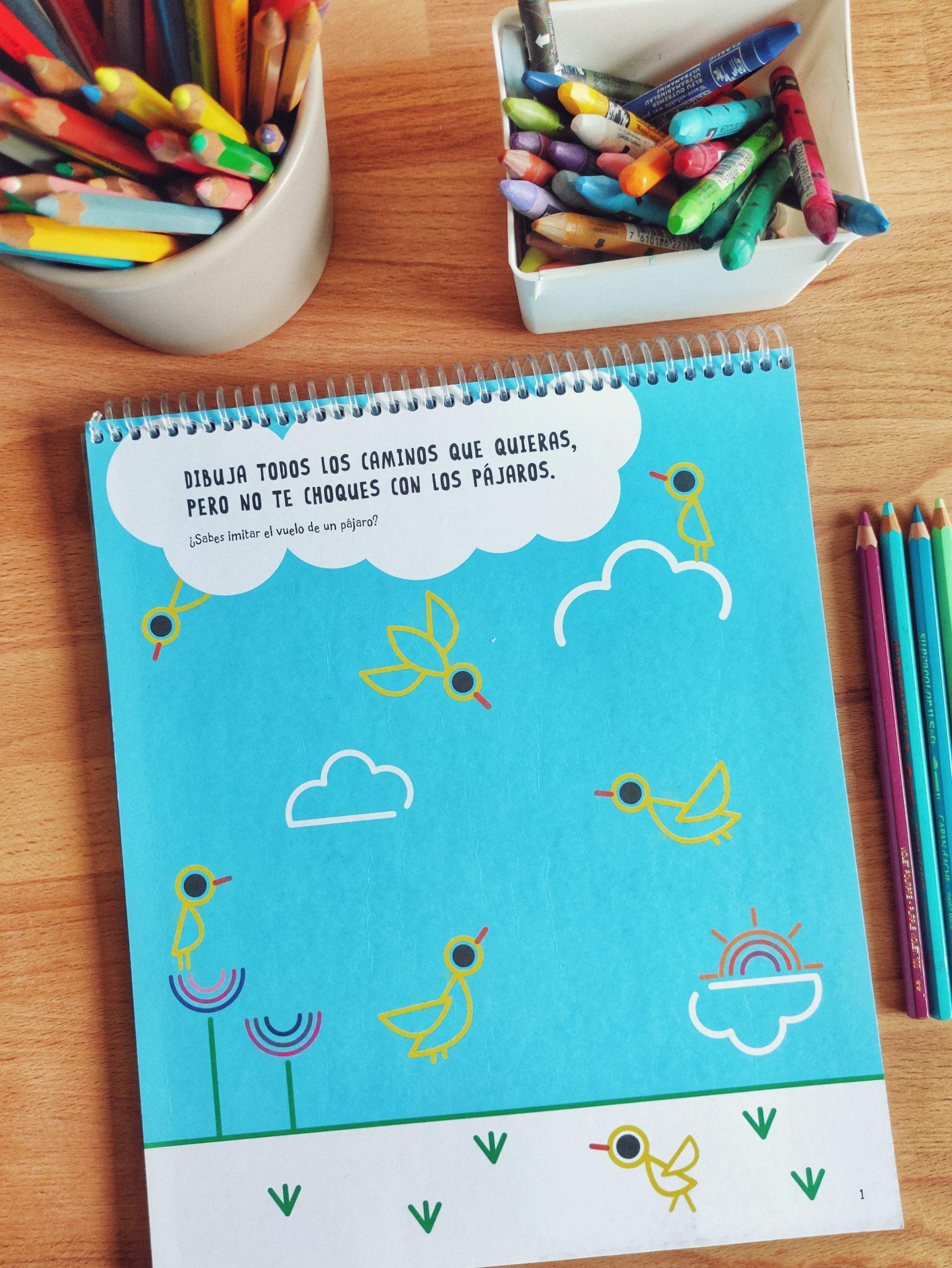Grafismo creativo - Foto 01 - Raquel Bonita